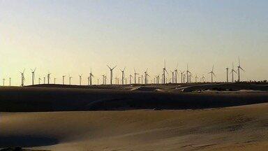 Série Petróleo: Apelo ambiental faz indústria buscar alternativas energéticas renováveis - Petróleo: Riqueza Explorada - Último episódio da série de reportagens especiais sobre a indústria do petróleo.