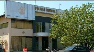 Nova fase da operação Ápia intima deputados federais do Tocantins para depor na PF - Nova fase da operação Ápia intima deputados federais do Tocantins para depor na PF