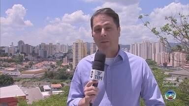 Jundiaí comemora 362 anos nesta quinta-feira - A cidade de Jundiaí (SP) comemora 362 anos nesta quinta-feira (14). O repórter Sandro Zeppi tem mais informações.