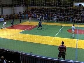 Dracena inicia com empate disputa pelo título da Copa Paulista de Futsal - João Paulo Tilio comenta o desempenho da equipe no primeiro jogo da final.