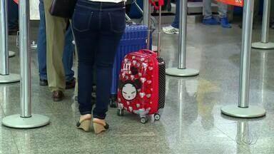 Veja as regras dos objetos que podem e não podem ir na bagagem de mão no avião - Veja as regras dos objetos que podem e não podem ir na bagagem de mão no avião