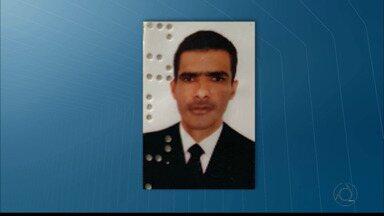 Flagrante de assassinato na estação ferroviária de Santa Rita - Um detento do regime semi-aberto foi assassinado na estação ferroviária.