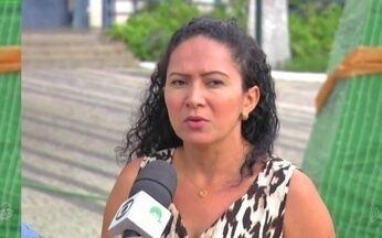 Juazeiro do Norte continua com a campanha de vacinação contra raiva - Saiba mais em g1.com.br/ce