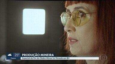 'O Natal de Rita' conta emocionante história de superação de família de Belo Horizonte - Especial de fim de ano da Globo Minas vai ser exibido no dia 23 de dezembro.