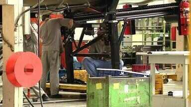 Produção gaúcha está concentrada em 10 municípios do estado - Assista ao vídeo.