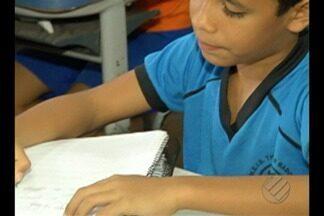 Mapeamento de escolas públicas deixa o Pará entre os piores colocados do país - Das 41 escolas avaliadas no Pará, apenas uma recebeu o nível máximo.