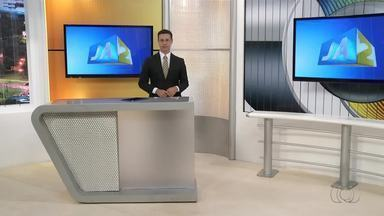 Confira os destaques do Jornal Anhanguera desta quinta-feira (14) - Confira os destaques do Jornal Anhanguera desta quinta-feira (14)