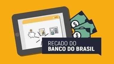 Banco do Brasil oferece abertura de conta pessoa jurídica pela internet - Serviço foi lançado esse ano e tem feito sucesso. A conta jurídica é a porta de entrada para o empresário. A partir daí, ele tem acesso a todos os serviços do Banco do Brasil.