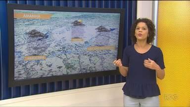 Depois dos temporais o tempo deve continuar instável no estado - Há previsão de calor e pancadas de chuva em Curitiba e na região metropolitana
