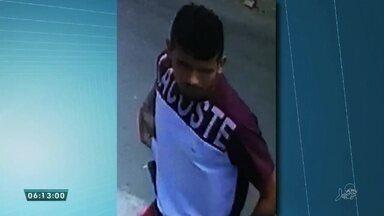 Polícia continua procurando suspeito por assalto em Fortaleza - Saiba mais em g1.com.br/ce