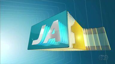 Veja os destaques do JA1 desta segunda-feira (18) - Veja os destaques do JA1 desta segunda-feira (18)