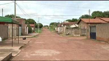 Polícia diz que série de crimes em Gurupi pode ser disputa entre grupos rivais - Polícia diz que série de crimes em Gurupi pode ser disputa entre grupos rivais