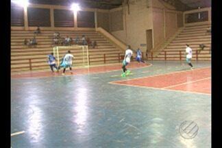Tubarão vence Paysandu e se classifica para final do Paraense de Futsal - Equipe ganha segundo jogo seguido do Papão. Primeira partida terminou em 8 a 1 e segunda 3 a 1.