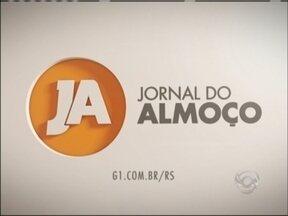 Confira na íntegra o Jornal do Almoço de Passo Fundo, RS - Assista ao JA do dia 18/12
