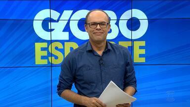Confira a íntegra do Globo Esporte PB desta segunda-feira (18/12/2017) - Marcos Vasconcelos traz tudo sobre o esporte paraibano desta segunda-feira.