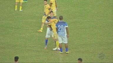 Henrique e Diego realizam jogo solidário em Cuiabá - Henrique e Diego realizam jogo solidário em Cuiabá