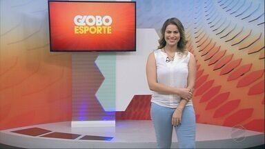 Confira a íntegra do Globo Esporte MT - 16/12/2017 - Confira a íntegra do Globo Esporte MT - 16/12/2017