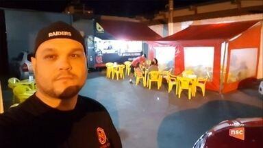 MP pede arquivamento de ação que investiga morte de delegados em Florianópolis - MP pede arquivamento de ação que investiga morte de delegados em Florianópolis