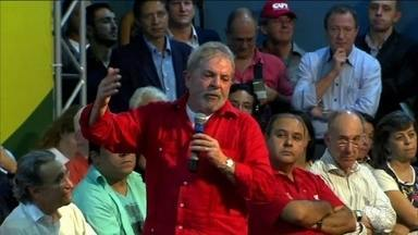 MP diz que tem provas suficientes e desiste de perícia em recibos de Lula - Para procuradores, provas indicam que recibos foram feitos para dar amparo à falsa locação do apartamento em São Bernardo do Campo.