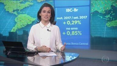Jornal Nacional - Íntegra 18 Dezembro 2017 - As principais notícias do Brasil e do mundo, com apresentação de William Bonner e Renata Vasconcellos.
