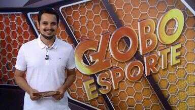 Confira a íntegra do Globo Esporte desta terça-feira - Globo Esporte - Zona da Mata - 19/12/2017