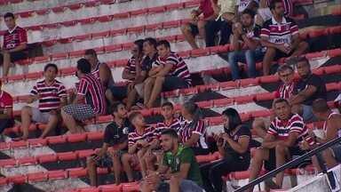 Retrospectiva do Santa Cruz de 2017 - Veja tudo que aconteceu com o Tricolor na temporada