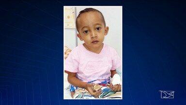 Criança morre em fila de espera para vaga de cirurgia em São Luís - Pais foram buscar a ajuda da Justiça, mas acabou sendo tarde demais, pois o menino morreu.