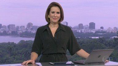 RJTV - 1ª Edição - Íntegra 22 Dezembro 2017 - O telejornal, apresentado por Mariana Gross, exibe as principais notícias do Rio, com prestação de serviço e previsão do tempo.