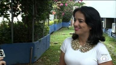 Nutricionista dá dicas de alimentação saudável para as festas de fim de ano - Sarah Oliveira, dá sugestões de como comer bem e não engordar com a chegada de 2018.