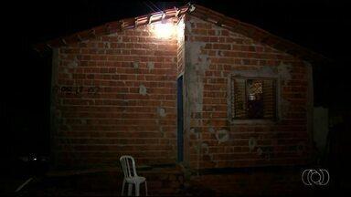 Homem é morto a tiros em Araguaína, região norte do Tocantins - Homem é morto a tiros em Araguaína, região norte do Tocantins