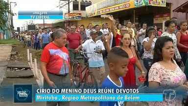 Confira as notícias do estado no quadro 'Giro Pará' do Jornal Tapajós - Quadro mostra as principais notícias do estado.