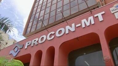 Procon-MT dá dicas pra ajudar o consumidor no dia nacional da troca - Procon-MT dá dicas pra ajudar o consumidor no dia nacional da troca