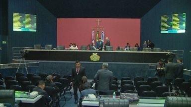 Isenção do IPVA para veículos do transporte coletivo é aprovada em Manaus - Aprovação ocorreu nesta terça-feira (26) na Assembleia