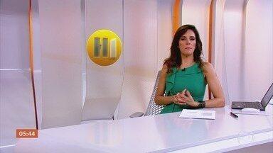 Hora 1 - Edição de quarta-feira, 27/12/2017 - Cristiano Ronaldo é acusado de deixar de pagar milhões de euros em impostos.Mega Sena da Virada deve pagar prêmio mais alto da história. Conheça as mesas de café da manhã em diferentes partes do país e do mundo. E mais as notícias da manhã.