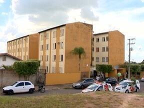Suspeito de envolvimento na morte de rapaz de 25 anos é preso em Presidente Prudente - Homicídio ocorreu no Jardim Brasil Novo.
