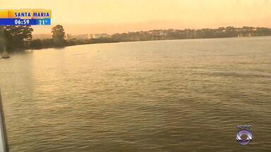 Preço da passagem do Catamarã sobe para R$ 10,30 - Tarifa mais cara começou a valer no dia 25.