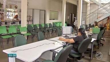 Procura por emprego cai neste fim de ano em Campo Grande - Procura por emprego cai neste fim de ano em Campo Grande