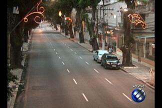 'Radar' traz as notícias sobre o trânsito nas primeiras horas da manhã - Trânsito tranquilo na manhã desta quarta-feira (27) em Belém