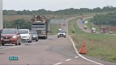 Atenção redobrada para quem vai pegar a estrada neste período do ano - Atenção redobrada para quem vai pegar a estrada neste período do ano