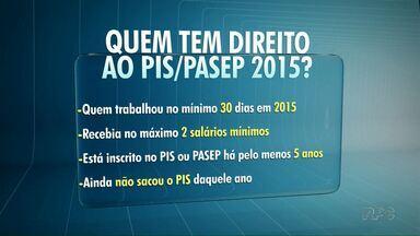 Amanhã é o último dia para sacar o PIS - O ParanáTv explica quem tem direito e o que deve fazer para sacar o benefício.