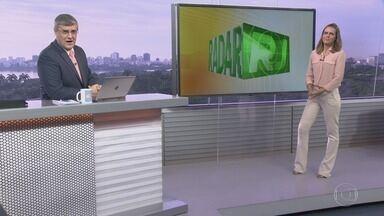Bom Dia Rio - Edição de quarta-feira, 03/01/2018 - As primeiras notícias do Rio de Janeiro, apresentadas por Flávio Fachel, com prestação de serviço, boletins de trânsito e previsão do tempo.