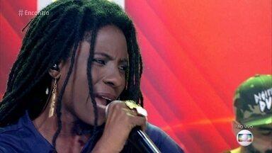 Jah 9 canta 'Unafraid' - Jamaicana participa de movimento que divulga a música rastafári