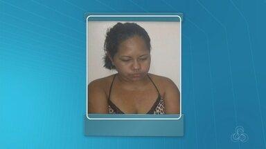 Mãe e filha são presas por tráfico de drogas no AM - Prisão ocorreu em Novo Aripuanã.
