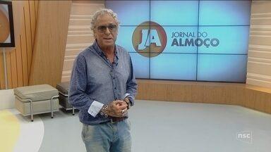 Confira o quadro de Cacau Menezes desta quinta-feira (4) - Confira o quadro de Cacau Menezes desta quinta-feira (4)