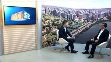 Empresário e arquiteto fala sobre mercado imobiliário - Empresário e arquiteto fala sobre mercado imobiliário.