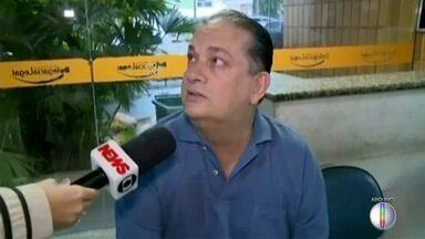 Suplente de Cristiane Brasil na Câmara é irmão do ex-governador Anthony Garotinho - Assista a seguir.