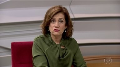 Miriam Leitão comenta manobra do governo para mudar a chamada 'regra de ouro' - Comentarista destaca que descumprimento dessa regra caracterizaria crime de responsabilidade fiscal, sujeito até a um processo de impeachment.