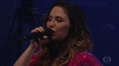 Hoje tem Feijoada na Portela com show de Maria Rita - A cantora se apresenta com a Velha Guarda da Portela e todos os segmentos da escola de Madureira.
