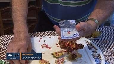 Simpatia da romã é tradição no Dia de Reis e promete prosperidade - Data é marcada por crenças, e muita gente aproveita para fazer pedidos de bênçãos.