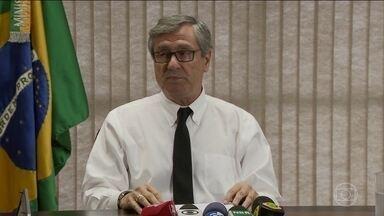 Ministro da Justiça atribui crise carcerária à falta de planejamento - Torquato Jardim disse que falta gerência de recursos na maioria dos estados. Ele eximiu a União de qualquer culpa.